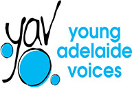 Young Adelaide Voices logo