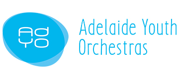 Adelaide Youth Orchestras logo