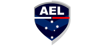 Australian Esports League logo