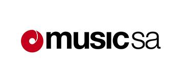 Music SA logo