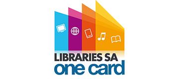 LibrariesSA logo